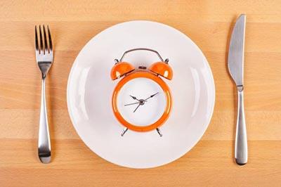 Seu tempo e sua hora